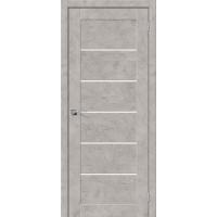 Дверь межкомнатная NEXT 22, Бетон Grey Art