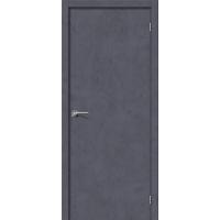 NEXT-Z (50AL)/ Graphite Art + замок WC (Алюминиевая кромка с 4-х сторон)