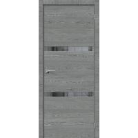 NEXT-Z (55AL)/ West Skyline + замок WC (Алюминиевая кромка с 4-х сторон)