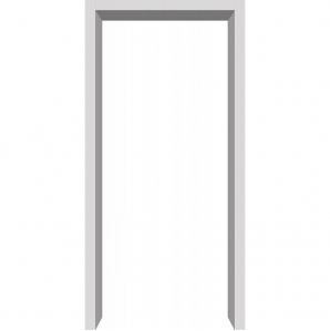 Арка-портал Белая