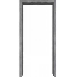 Арка-портал ЭкоШпон (Шале графит)