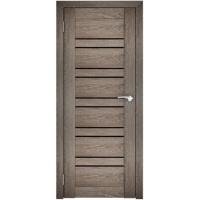 """Дверь межкомнатная """"Амати 25"""" Дуб шале корица"""