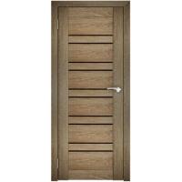 """Дверь межкомнатная """"Амати 25"""" Дуб шале натуральный"""