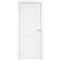 """Дверь межкомнатная """"Амати 25"""" Эшвайт"""