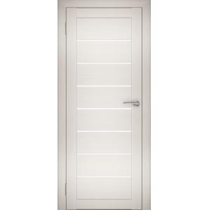 """Дверь межкомнатная """"Амати 01"""" Эшвайт"""