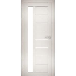 """Дверь межкомнатная """"Амати 04"""" Эшвайт"""