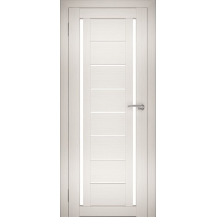 """Дверь межкомнатная """"Амати 06"""" Эшвайт"""