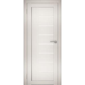 """Дверь межкомнатная """"Амати 07"""" Эшвайт"""