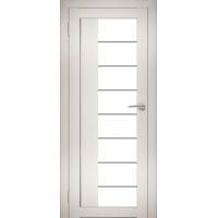 """Дверь межкомнатная """"Амати 09"""" Эшвайт"""