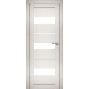 """Дверь межкомнатная """"Амати 12"""" Эшвайт"""