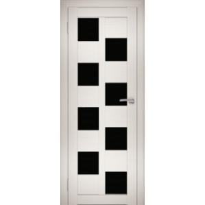 """Дверь межкомнатная """"Амати 13"""" Эшвайт"""