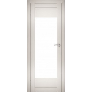 """Дверь межкомнатная """"Амати 14"""" Эшвайт"""