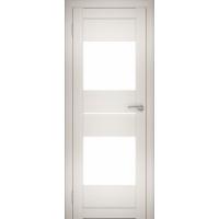 """Дверь межкомнатная """"Амати 16"""" Эшвайт"""