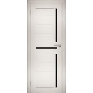 """Дверь межкомнатная """"Амати 18"""" Эшвайт"""