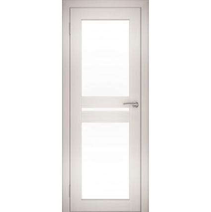 """Дверь межкомнатная """"Амати 19"""" Эшвайт"""