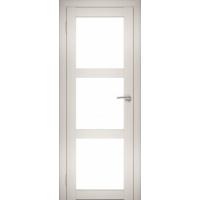 """Дверь межкомнатная """"Амати 20"""" Эшвайт"""