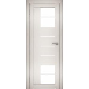 """Дверь межкомнатная """"Амати 21"""" Эшвайт"""