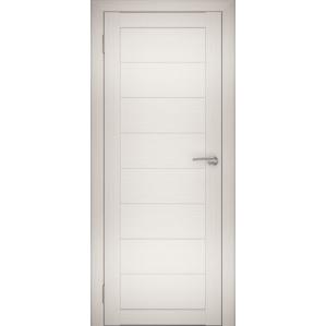 """Дверь межкомнатная """"Амати 00"""" Эшвайт"""