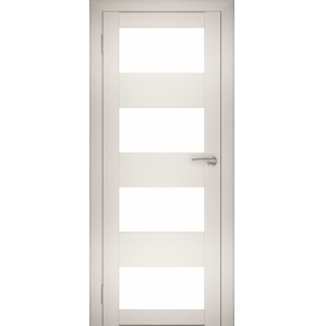 """Дверь межкомнатная """"Амати 02"""" Эшвайт"""