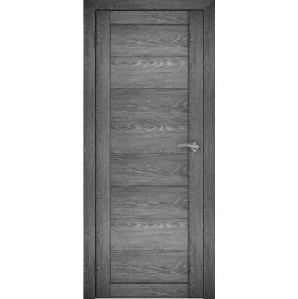 "Дверь межкомнатная ""Амати 00"" Дуб шале графит"