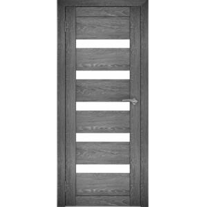 "Дверь межкомнатная ""Амати 03"" Дуб шале графит"