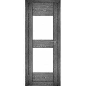 "Дверь межкомнатная ""Амати 15"" Дуб шале графит"