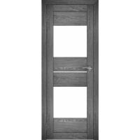 "Дверь межкомнатная ""Амати 16"" Дуб шале графит"