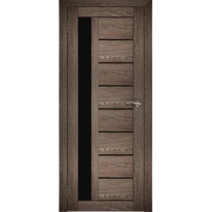 """Дверь межкомнатная """"Амати 04"""" Дуб шале корица"""