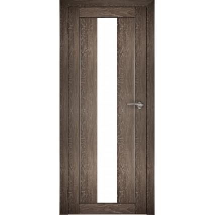 """Дверь межкомнатная """"Амати 05"""" Дуб шале корица"""