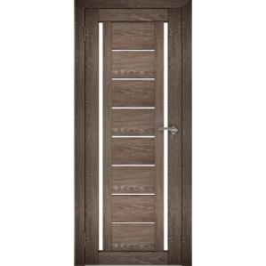 """Дверь межкомнатная """"Амати 06"""" Дуб шале корица"""