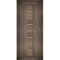 """Дверь межкомнатная """"Амати 10"""" Дуб шале корица"""