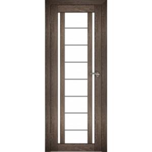 """Дверь межкомнатная """"Амати 11"""" Дуб шале корица"""