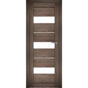"""Дверь межкомнатная """"Амати 12"""" Дуб шале корица"""
