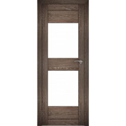 """Дверь межкомнатная """"Амати 15"""" Дуб шале корица"""