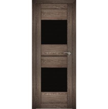 """Дверь межкомнатная """"Амати 16"""" Дуб шале корица"""