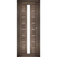 """Дверь межкомнатная """"Амати 17"""" Дуб шале корица"""