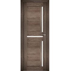 """Дверь межкомнатная """"Амати 18"""" Дуб шале корица"""