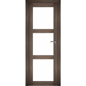 """Дверь межкомнатная """"Амати 20"""" Дуб шале корица"""