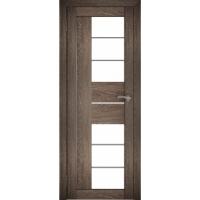 """Дверь межкомнатная """"Амати 22"""" Дуб шале корица"""