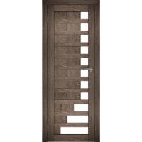 """Дверь межкомнатная """"Амати 24"""" Дуб шале корица"""