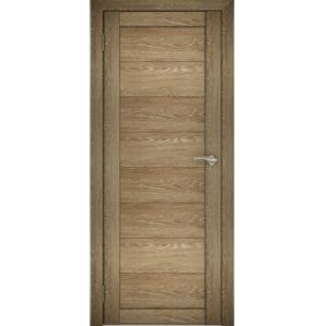 """Дверь межкомнатная """"Амати 00"""" Дуб шале натуральный"""