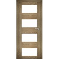 """Дверь межкомнатная """"Амати 02"""" Дуб шале натуральный"""