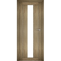 """Дверь межкомнатная """"Амати 05"""" Дуб шале натуральный"""