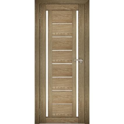 """Дверь межкомнатная """"Амати 06"""" Дуб шале натуральный"""