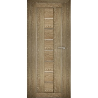 """Дверь межкомнатная """"Амати 10"""" Дуб шале натуральный"""