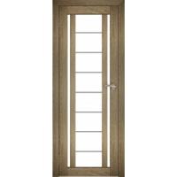 """Дверь межкомнатная """"Амати 11"""" Дуб шале натуральный"""
