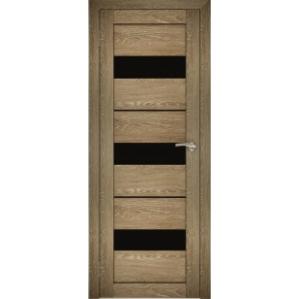 """Дверь межкомнатная """"Амати 12"""" Дуб шале натуральный"""