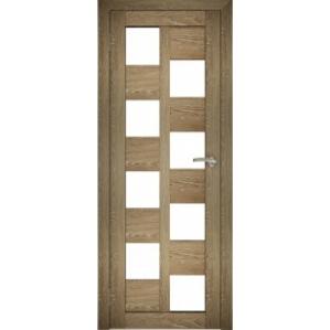 """Дверь межкомнатная """"Амати 13"""" Дуб шале натуральный"""