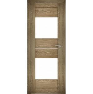 """Дверь межкомнатная """"Амати 16"""" Дуб шале натуральный"""