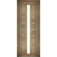 """Дверь межкомнатная """"Амати 17"""" Дуб шале натуральный"""